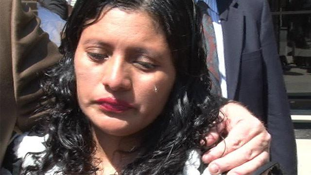 Tug-of-Love: Immigrant Mom Loses Effort to Regain Son Given to US Parents