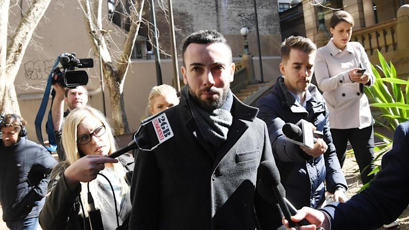 "Daniel Ibrahim's lawyer Nick Hanna says the case against his client is ""extremely weak""."