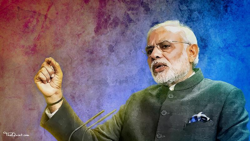 Modi's Govt is the World's Third-Most Trusted, Says New Survey