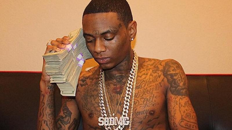 Soulja Boy Has Signed a $400 Million Deal