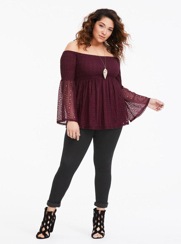 64d5f5359fd 11 fashion pieces from Torrid s new collection that will make you feel like  you re walking down the runway