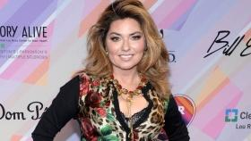 Shania Twain prefers farm life over penthouse