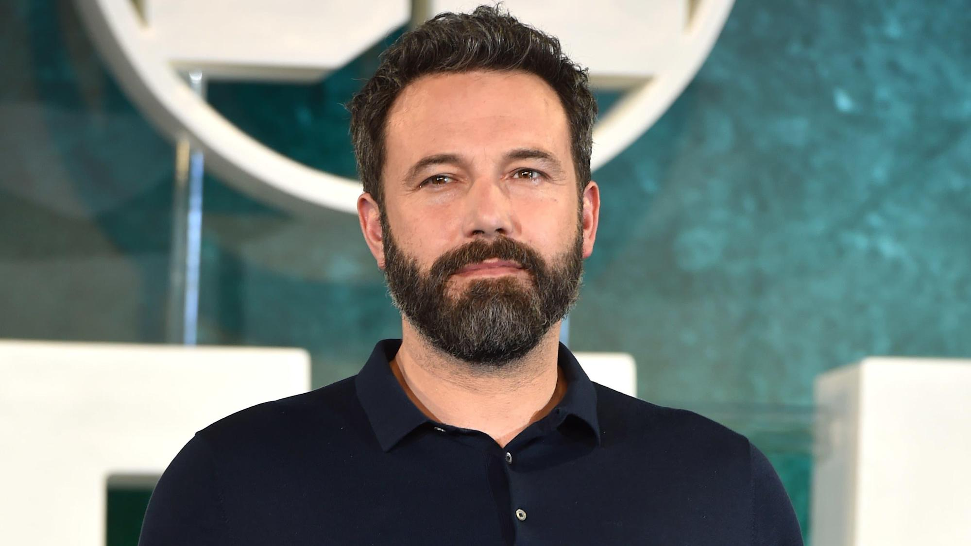 Ben Affleck: Jennifer Lopez faced 'sexist, racist' abuse during our romance