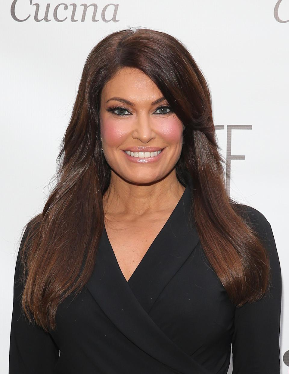 Sources told HuffPost that Kimberly Guilfoyle was pushed to leave Fox News because of her workplace conduct. (Photo: Rob Kim/Getty Images)