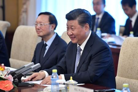Nepal eyes railway deal with China during Xi visit