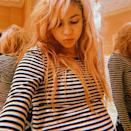 """<p>Singer Grimes and Elon Musk, who welcomed their first child together on May 4th, have revealed they've changed their newborn son's name from <strong>X Æ A-12</strong> to <strong>X Æ A-Xii.</strong><br></p><p>The musician gave no explanation as to why the name was changed but she did tell one of her Instagram followers: """"Roman numerals. Looks better tbh."""" </p><p>Of course, California law only allows names to include letters in the alphabet, which is most likely the reason behind the change.</p><p>Previously explaining the meaning behind the moniker, Grimes wrote on Twitter: </p><p>• X, the unknown variable </p><p>• Æ, my elven spelling of Ai (love &/or Artificial intelligence) </p><p>•A-12 = precursor to SR-17 (our favourite aircraft). No weapons, no defences, just speed. Great in battle, but non-violent</p><p>+ (A=Archangel, my favourite song)</p><p>(metal rat)</p><p>Meanwhile, Elon told the Joe Rogan podcast: """"I mean it's just X, the letter X. And then the Æ is, like, pronounced 'Ash'… and then A-12. A-12 is my contribution.""""</p><p>It's the first baby for Grimes, who announced her pregnancy in January, while Elon has six children with his ex-wife. </p><p><a href=""""https://www.instagram.com/p/B_BpBTDn63O/"""" rel=""""nofollow noopener"""" target=""""_blank"""" data-ylk=""""slk:See the original post on Instagram"""" class=""""link rapid-noclick-resp"""">See the original post on Instagram</a></p>"""