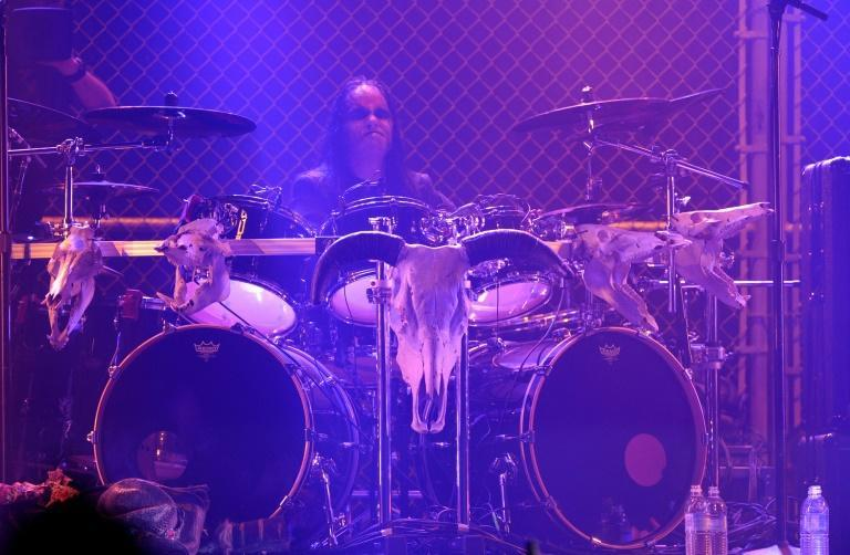 Iowa-born Joey Jordison was one of Slipknot's three original members and helped power the US nine-piece to global stardom in the early 2000s