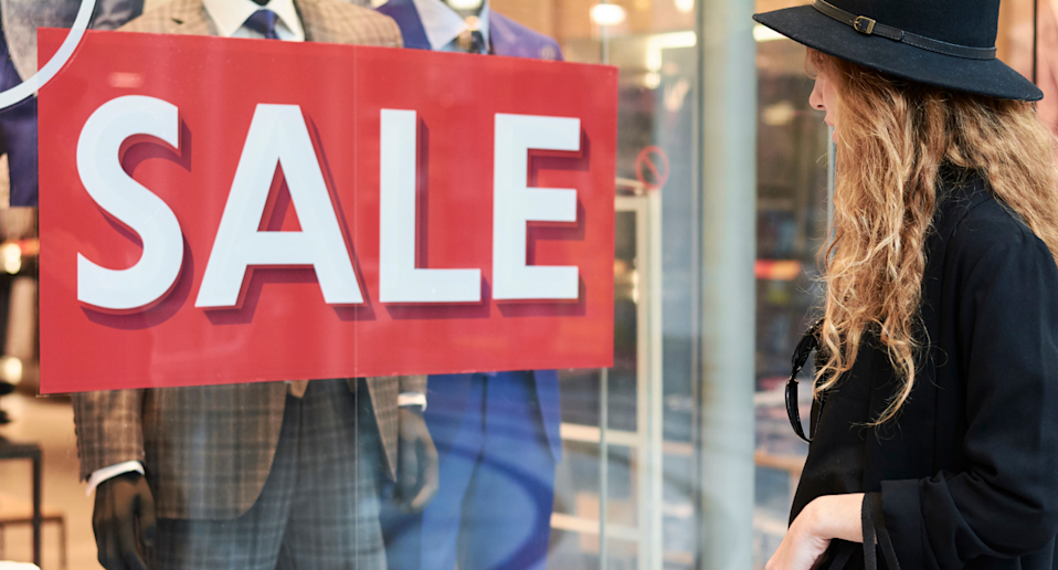 Labour Day sales you can still shop