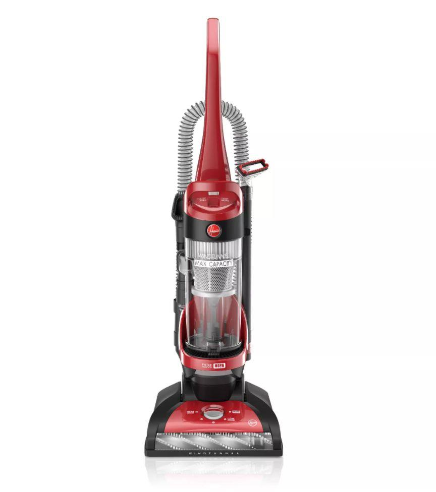 "<a href=""https://goto.target.com/c/2055067/81938/2092?u=https%3A%2F%2Fwww.target.com%2Fp%2Fhoover-windtunnel-max-capacity-upright-vacuum-cleaner-uh71100%2F-%2FA-77432683%3Fref%3Dtgt_adv_XS000000%26AFID%3Dgoogle_pla_df%26fndsrc%3Dtgtao%26CPNG%3DPLA_Appliances%252BShopping%26adgroup%3DSC_Appliances%26LID%3D700000001170770pgs%26network%3Dg%26device%3Dc%26location%3D9004054%26ds_rl%3D1246978%26ds_rl%3D1248099%26ds_rl%3D1247068%26gclid%3DEAIaIQobChMI9und3N-l7AIVBYTICh2JHQW7EAQYAiABEgJ03_D_BwE%26gclsrc%3Daw.ds&subid1=5&subid2=primedaytargetdeals&subid3=vacuum"" target=""_blank"" rel=""noopener noreferrer"">Originally $130, get it now for $100 at Target</a>."