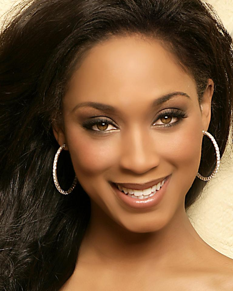 "Miss Georgia, Chasity Hardman, is a contestant in the <a href=""/miss-america-countdown-to-the-crown/show/44013"">Miss America 2009 Pageant</a>."