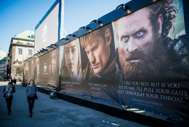 "HBO fantasy drama ""Game of Thrones"" has achieved a level of global success that may prove near-impossible to replicate"