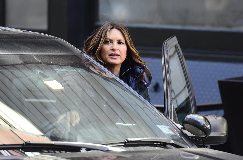 Law & Order: SVU Changed the TV Landscape. It Also Changed How People Think About Sexual Assault