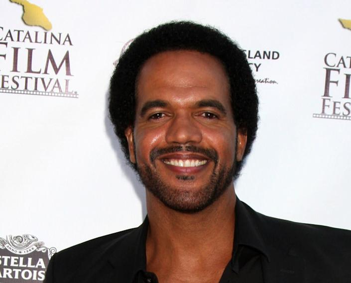 """Actor Kristoff St. John, a longtime cast member ofthe CBS soap opera """"Young and the Restless,"""" died on Feb. 3, 2019. He was 52."""