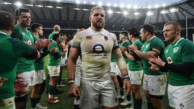 England have not done enough to be on the right side of the line between success and failure, according to James Haskell.