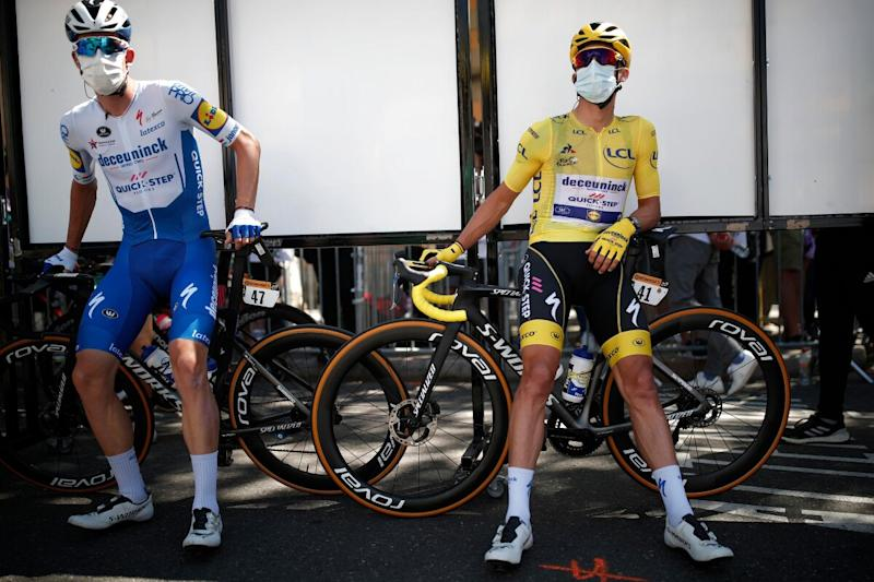 Cycling World Championships Moved to Italy after Swiss Host Backs Out Due to Covid-19 Rules