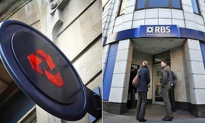 NatWest, RBS In Online Banking Problems