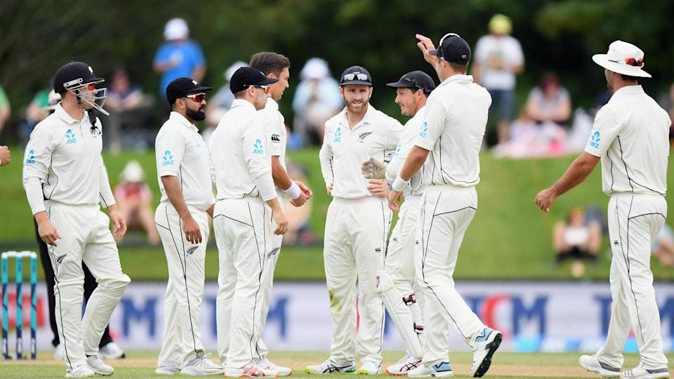 COVID-19: Black Caps set to be vaccinated this week
