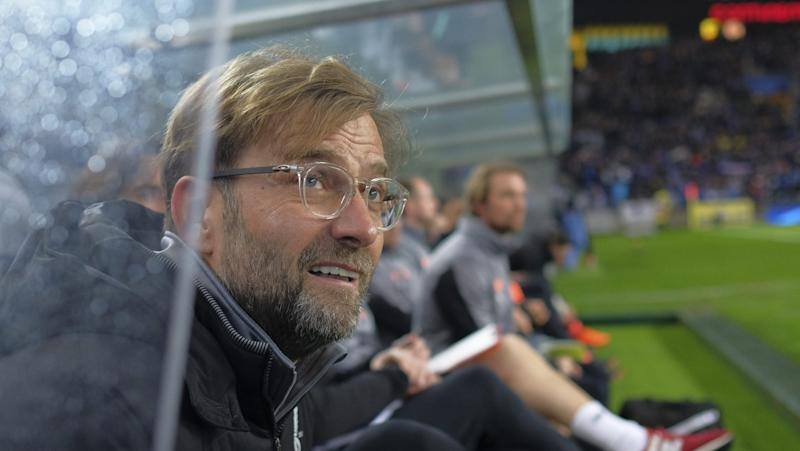How Jurgen Klopp fired up 'angry' Liverpool for Bournemouth