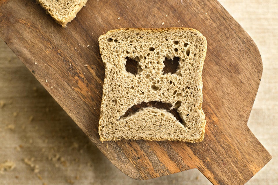 There are actually 14 food allergens [Photo: Getty]