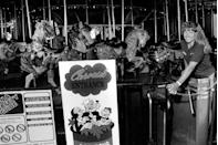 <p>One high schooler landed a gig operating a carousel during the summer of 1988.</p>