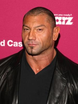 Marvel Signs WWE's Dave Bautista for 'Guardians of the Galaxy' (Exclusive)