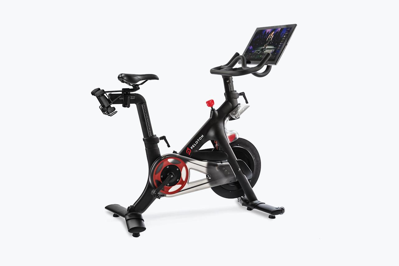 People Are Certainly Worked Up, if Not Worked Out, Thanks to This Peloton Commercial