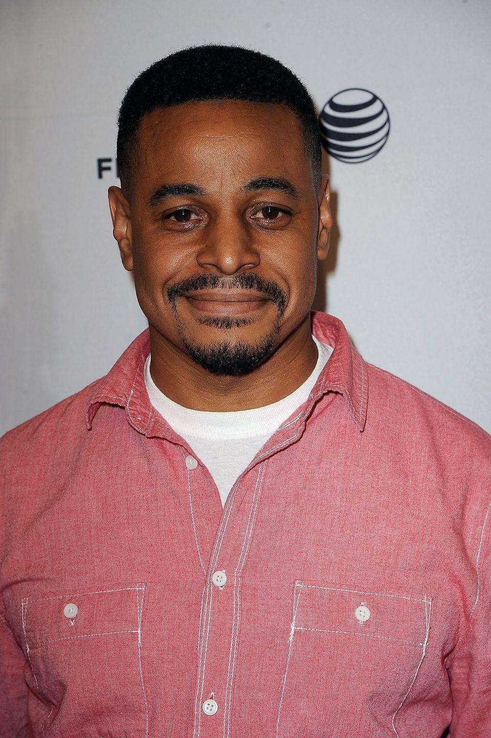"""<p>Since <em>The Wire</em>, Robinson has kept a relatively low profile. He appeared in <em>Unstoppable</em> (as a cop), <em>Boardwalk Empire</em>, and his most recent role was as Agent Taylor in <em>The Neighborhood</em> in 2018. Robinson currently works behind the scenes as a co-founder of <a href=""""https://www.instagram.com/daydreamfilms2k/?hl=en"""" rel=""""nofollow noopener"""" target=""""_blank"""" data-ylk=""""slk:Daydream Films"""" class=""""link rapid-noclick-resp"""">Daydream Films</a>.</p>"""