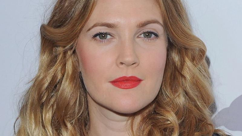Drew Barrymore: What She Said About her Post-Baby Body