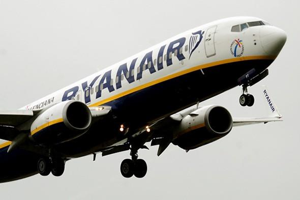 Ryanair charges £2.49 for Android booking app