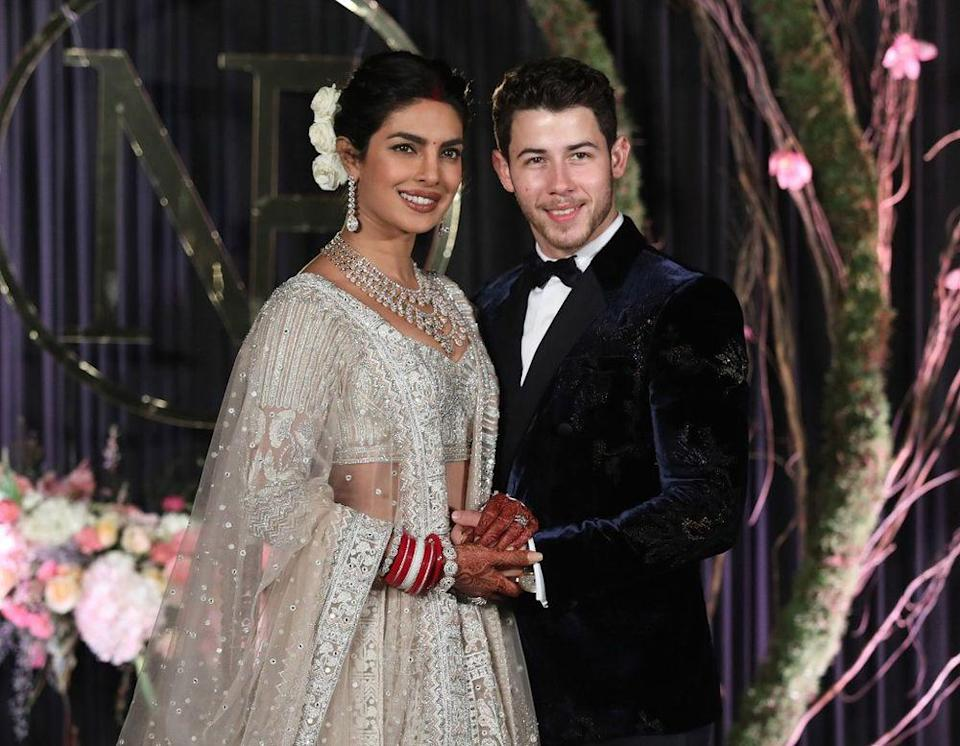 Nick Jonas Was Done with His Weddings When He 'Looked at the Bill'