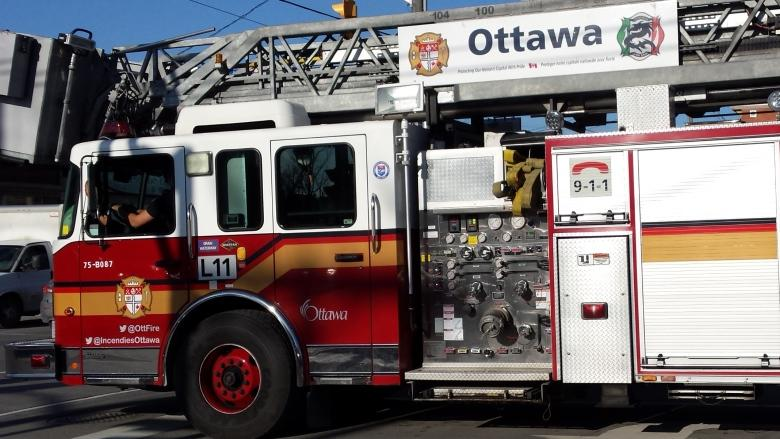 Ottawa firefighters sent to false alarms an average of 20 times a day