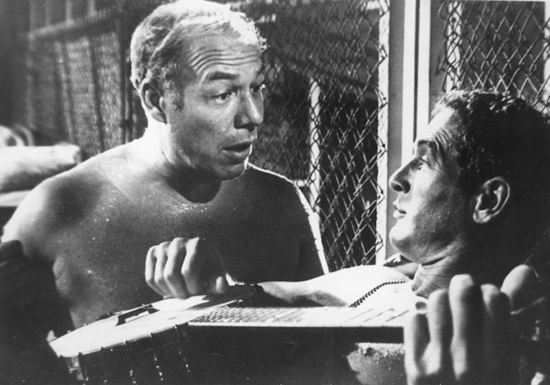 george kennedy movies - photo #25