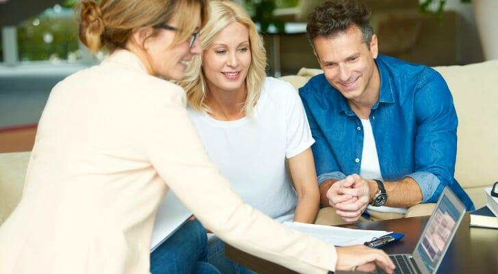 what is a financial planner