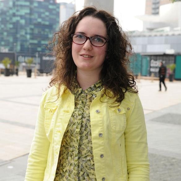 The Voice UK Final 2013: Andrea Begley Is The Winner!