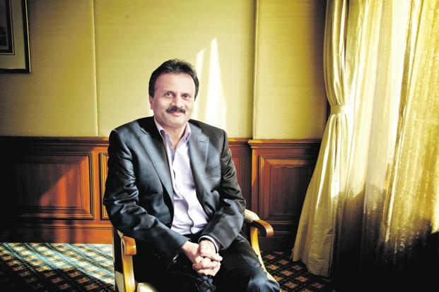 Baring wants CCD founder V.G. Siddhartha stake in Mindtree