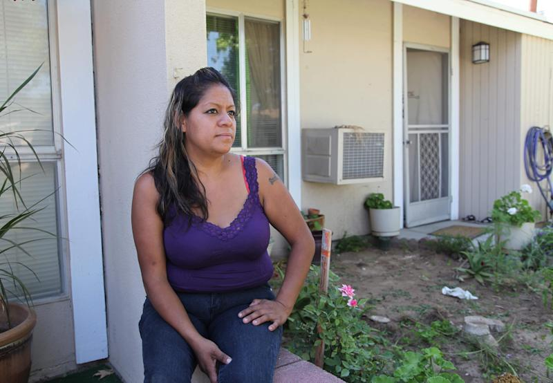 In nation's breadbasket, Latinos stuck in poverty