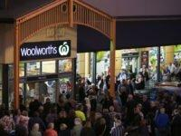 Woolworths will cut opening hours at select stores so it can meet surging demand for grocery delivery