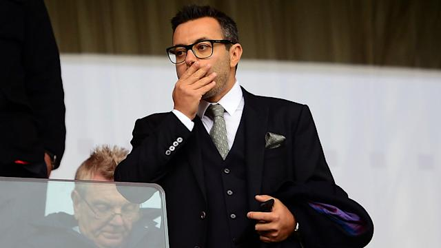 Andrea Radrizzani is confident Leeds United's trip to Myanmar can serve as a vehicle for change in the volatile region.