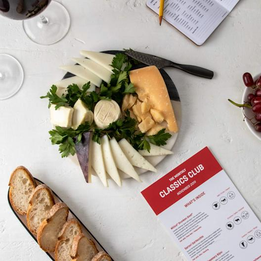 Murray's Classic Cheese of the Month Club