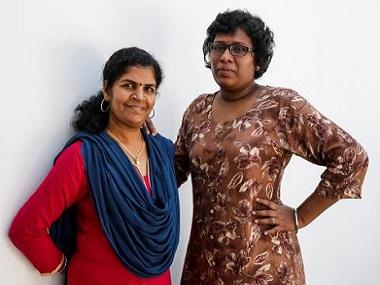Kerala's women are marching so we can run: The corporeal revolution that's propelling gender equality in India
