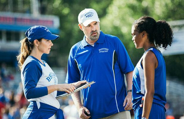 'Overcomer' Film Review: Sports-Centric Faith-Based Drama Preaches, Repetitively, to the Choir