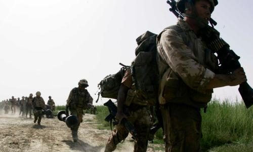 More Afghan interpreters eligible to move to UK under new rules
