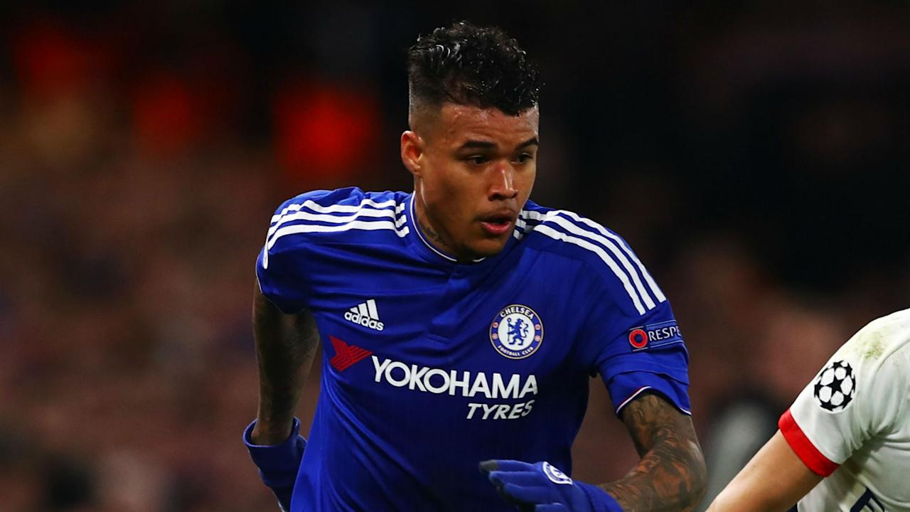 After both scoring in the 5-1 win over Nottingham Forest, Antonio Conte is adamant Kenedy and Charly Musonda will feature more this season.