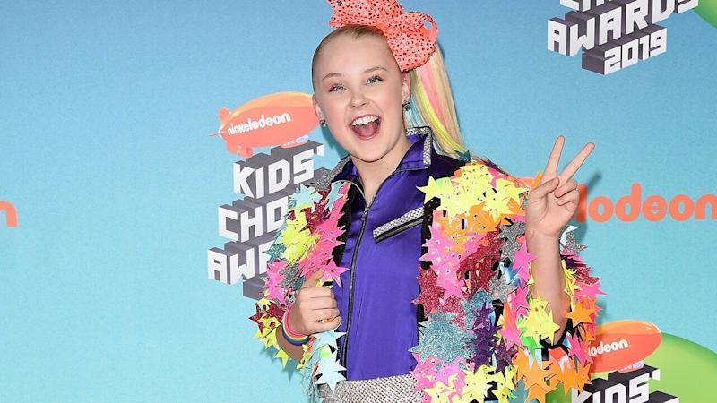 JoJo Siwa Speaks Out After Her Makeup Kit Is Recalled for Containing Asbestos