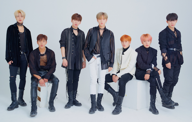 "Monsta X surprise fans with new English song ""Love U"": Stream"