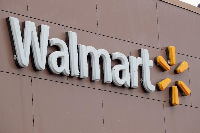 Walmart, which completed its $16 billion acquisition of a 77 percent stake in Flipkart in August, projected that comparable sales growth at US stores next year -- fiscal 2020 -- would be 2.5 percent to 3.0 percent