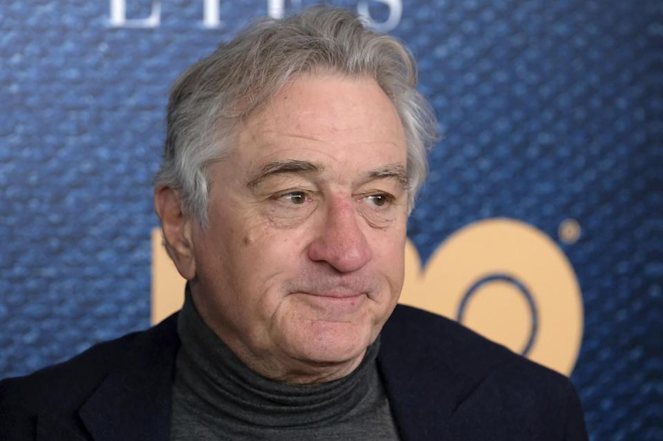 <p>Yep, Bobby De Niro was offered the role, reportedly, but declined. He thought that, as with many pirate movies prior to POTC, that it would tank at the box office. It's said that's why he latterly took the piratey role of Captain Shakespeare in 'Stardust'. Though, sadly, that did flop. </p>