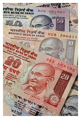 USD/INR and Indian Rupee Currency