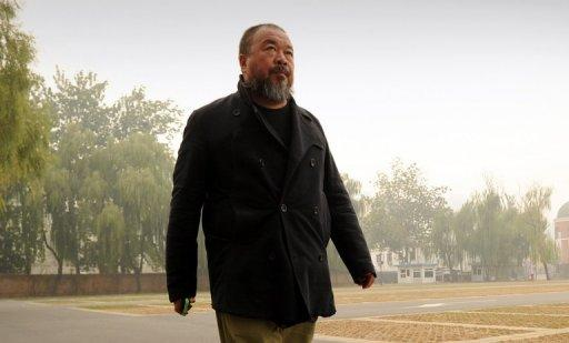 Ai Weiwei's activism has made him a long-standing thorn in the side of Chinese authorities