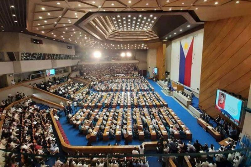 Congress set to deliberate on Duterte's 'emergency powers' request
